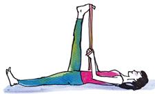 Болит левая нога по йоге thumbnail