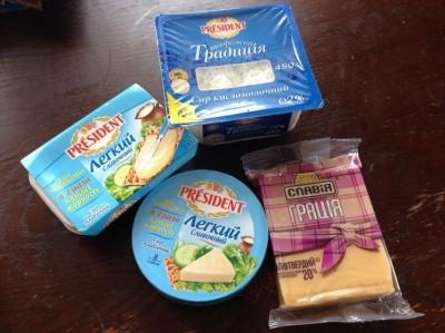 Какой сыр диетический и маложирный
