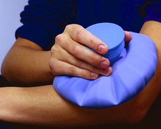 Ушиб мягких тканей руки что делать как лечить