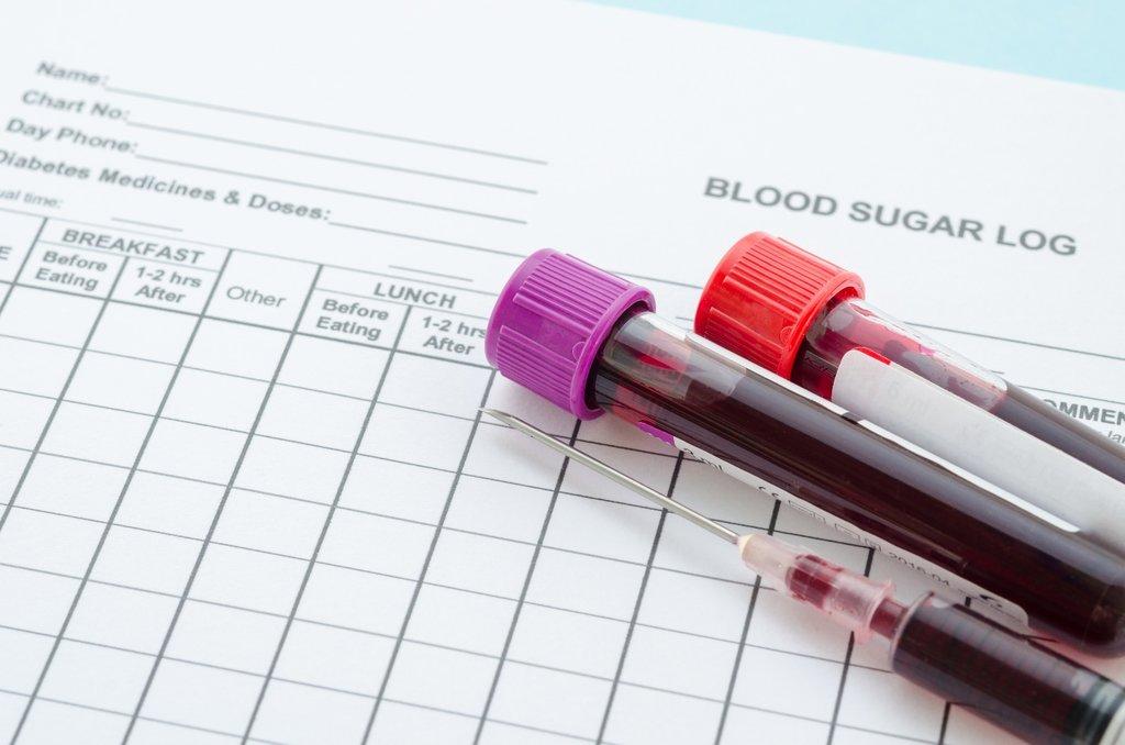Анализ крови на сахар самостоятельно