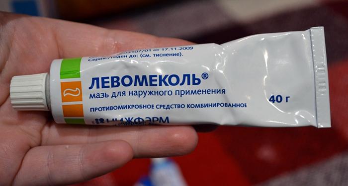 Крем от зуда кожи лица