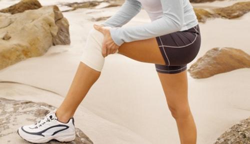 Можно ли заниматься если болит колено