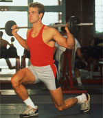 фитнес, уроки фитнеса