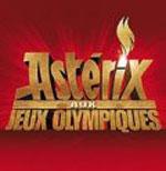 Астерик и Олимпийские игры