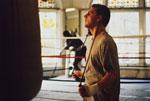 бокс, cиловая тренировка для боксеров