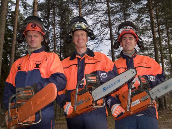 Чемпионата Мира среди вальщиков леса