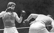 Игорь Высоцкий – известный боксёр 70-х годов Знаменитые спортсмены в журнале СпортОбзор.Ру