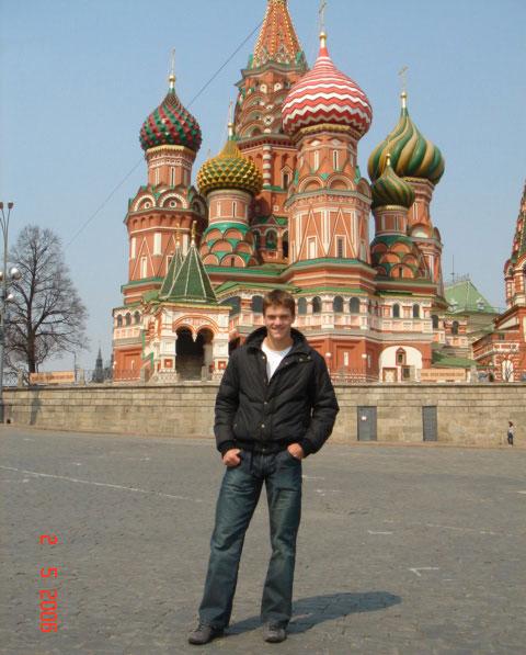 Евгений Королев, теннис