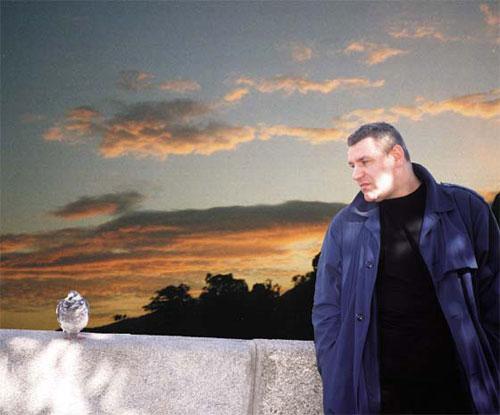 Владимир Козырев - автор проекта «крестовый туз»