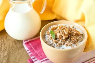 Можно ли похудеть на гречке с молоком – Популярные диеты