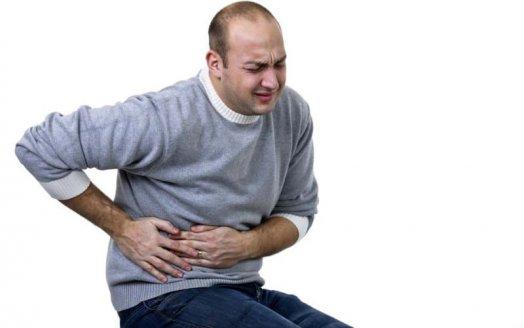 Почему болит правый бок и тошнит, причины, симптомы и признаки. Болит правый бок и тошнит