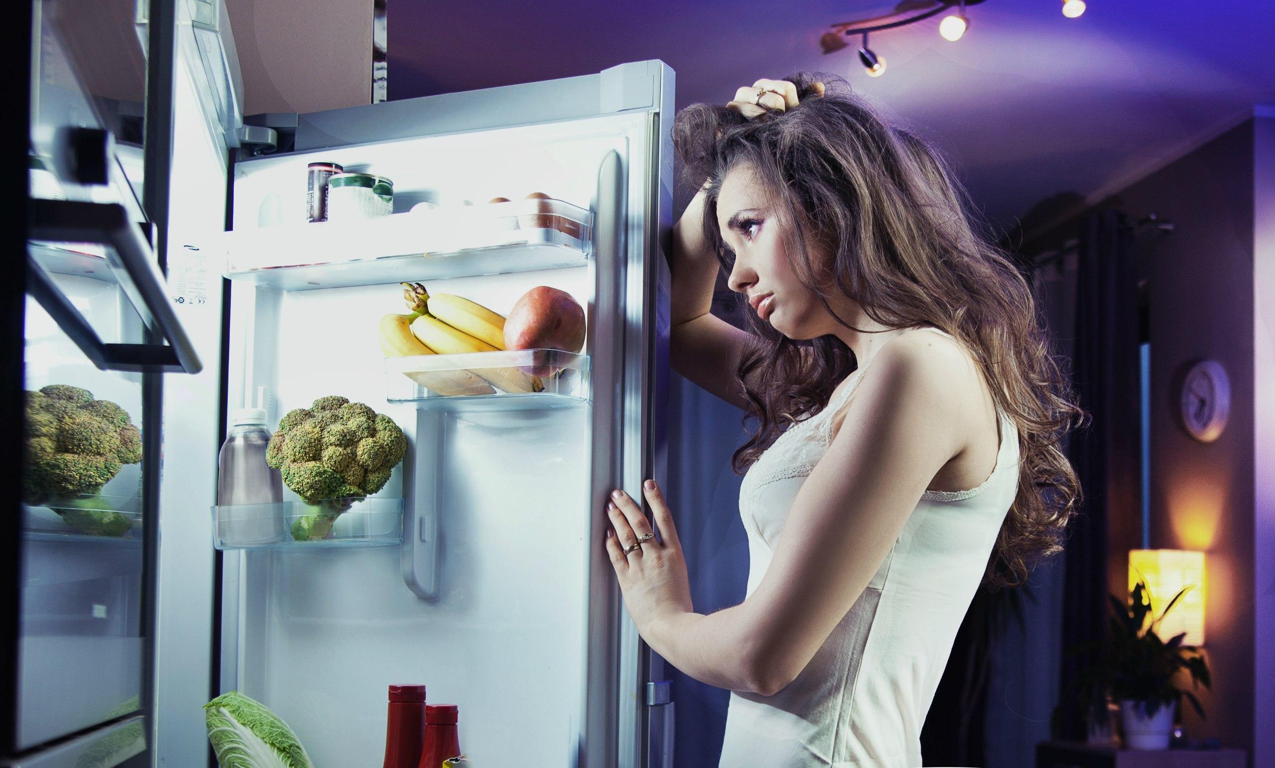 Почему нельзя есть фрукты вечером при похудении