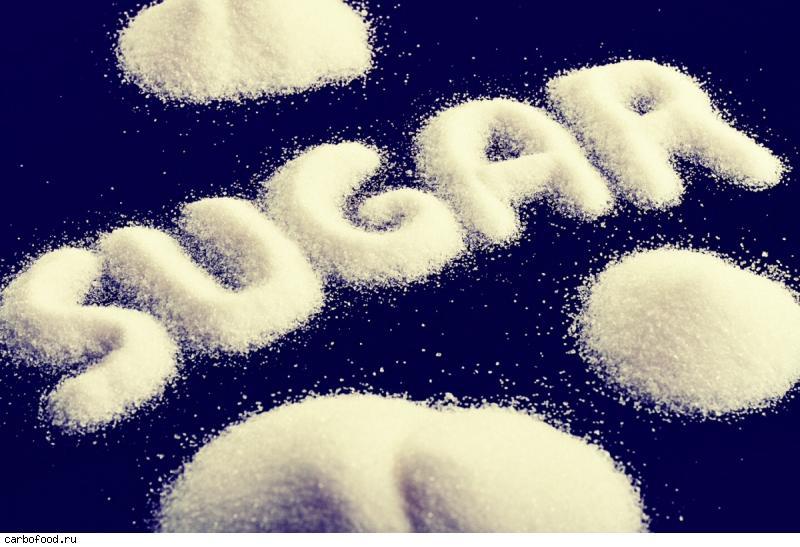 Сахар вес в стакане