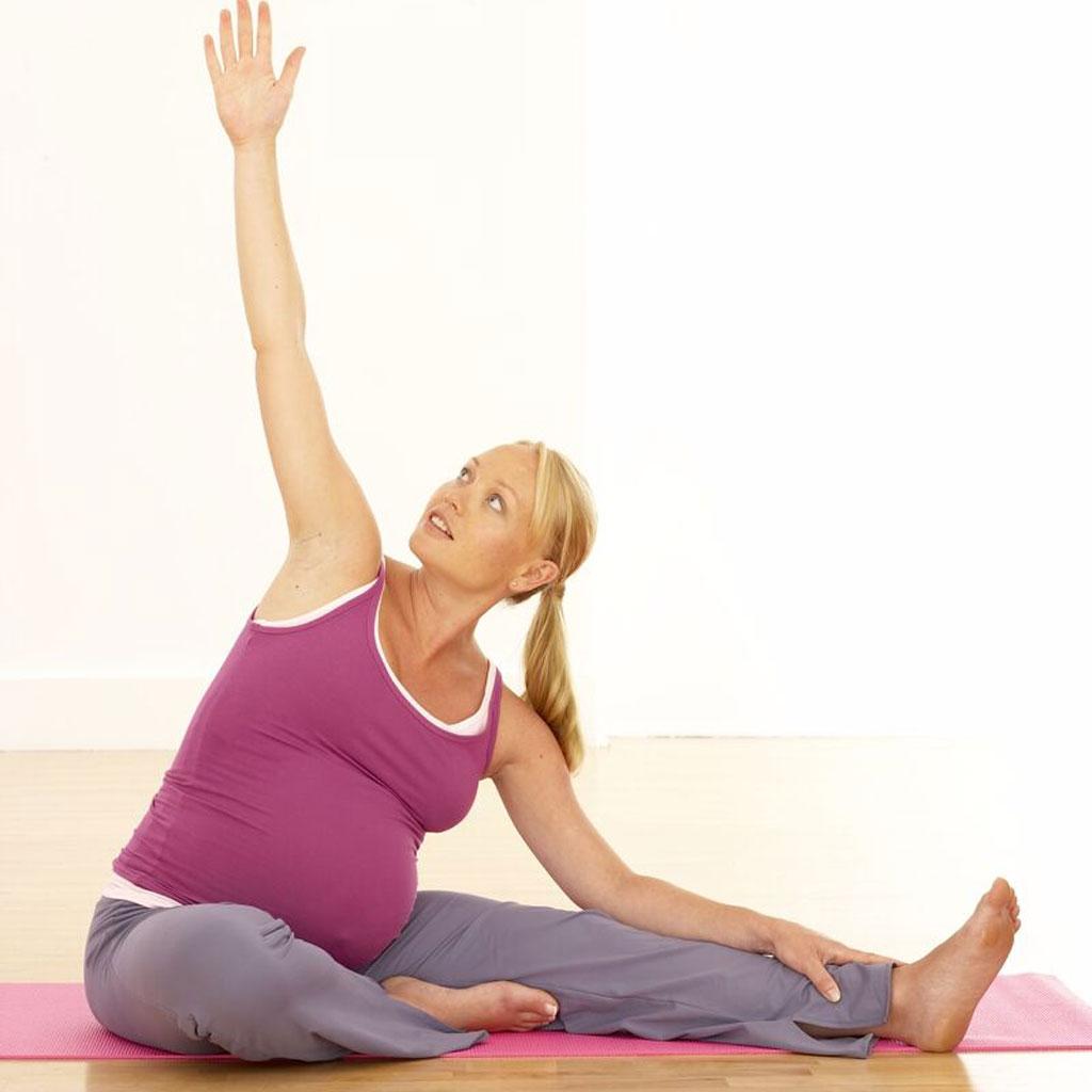 ЛФК при беременности: полезная гимнастика для беременных