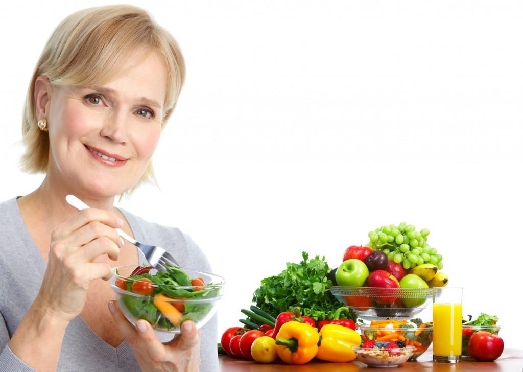 Суть и принципы диеты для женщин после 50 лет: как привести себя в форму? Диета для женщин после 50 лет: составление меню, правила