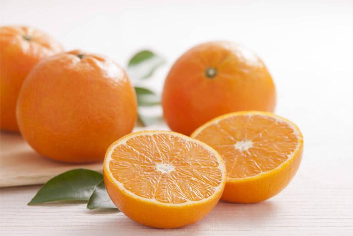 Апельсин на ночь