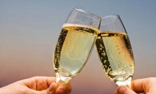 Диета на шампанском. Польза шампанского для похудения | правильное.