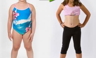 Как похудеть подростку на 5-10 кг без вреда для здоровья.