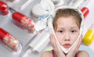 Болит зуб у ребенка Почему у детей болят зубы