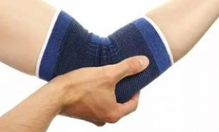 Комплекс упражнений после перелома локтевого сустава правила безопасности для суставов