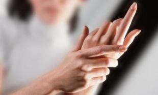 Беременность суставы пальцев рук суставная гимнастика по гаврилову