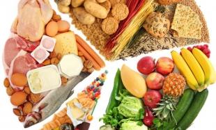 Белково углеводная диета меню на месяц по дням.
