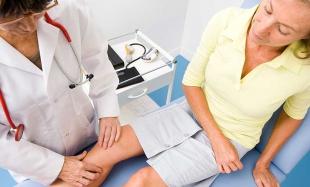Боли в голеностопном суставе к кому обратиться пяточный сустав строение