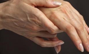 Щёлкает и болит сустав фаланги руки нестабильность эндопротезирование тазобедренного сустава