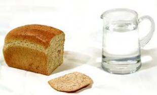 Как похудеть на 5 кг за неделю на хлебе и воде cosmo. Com. Ua.