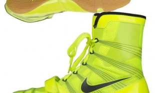 Ботинки для бокса как называются