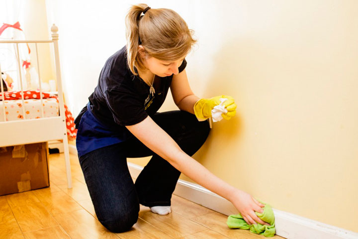 Дома много пыли: причины появления и как это исправить?