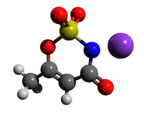 Ацесульфам калия — безвредный подсластитель или враг организма?