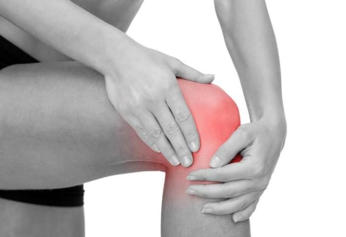 Мазь от артрита коленного сустава