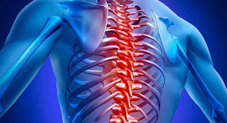 Невралгия межреберная с левой стороны грудной клетки