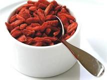 Как влияют ягоды годжи на потенцию
