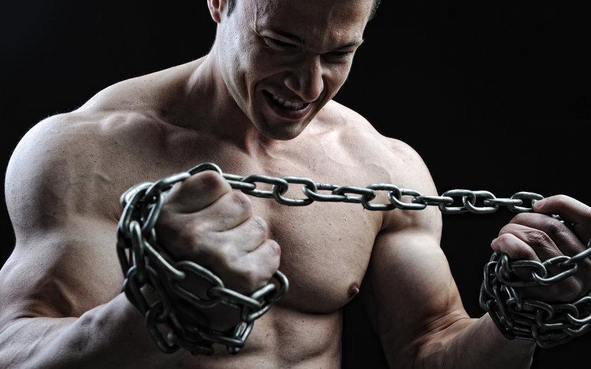 Статические упражнения для рук