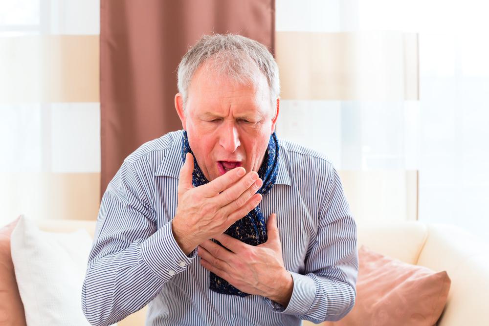 Боль в сердце при кашле - симптомы, причины, диагностика и лечение