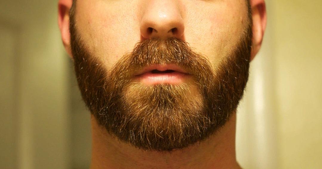 Как быстро и просто отрастить бороду и как за ней ухаживать
