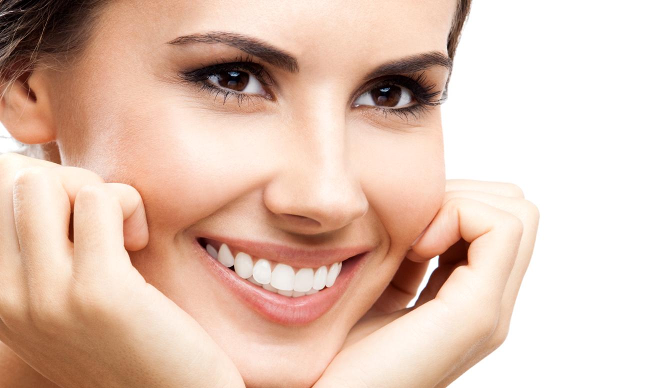 Как укрепить эмаль зубов 5 полезных советов!