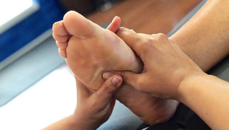 Лечение плоскостопия у взрослых оперативное и консервативное