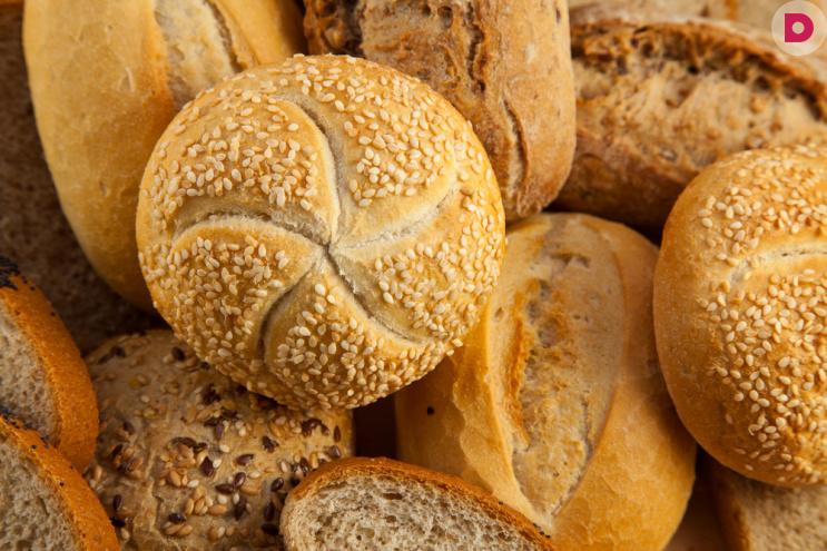 Витамины в хлебе - Азбука витаминов