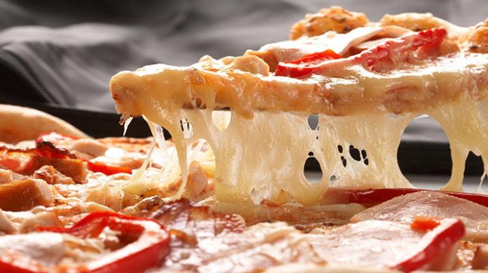 Выбираем правильный сыр для пиццы. Кулинарные лайфхаки
