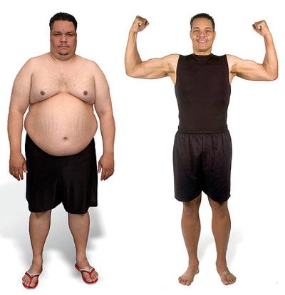 Сбросить Вес Мужу. Как «похудеть» своего мужчину
