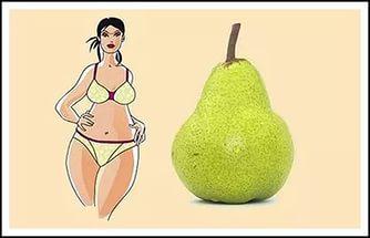Диета для фигуры «груша» (50 фото): как похудеть при таком типе строения тела, упражнения и тренировки до и после похудения