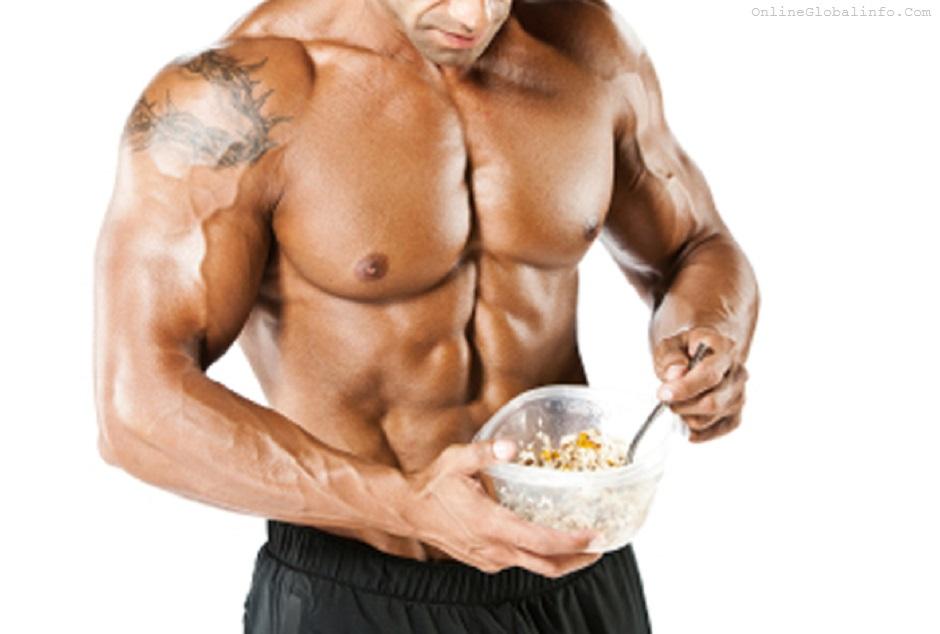 Питание для похудения эндоморфа