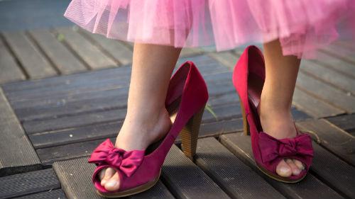Как правильно выбрать размер обуви