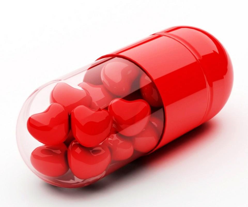 Таблетки от боли в сердце: эффективные препараты