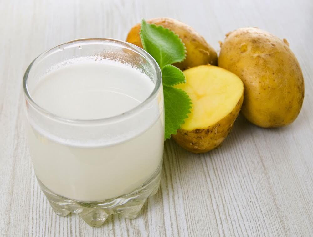 Лечение желудка картофельным соком отзывы врачей