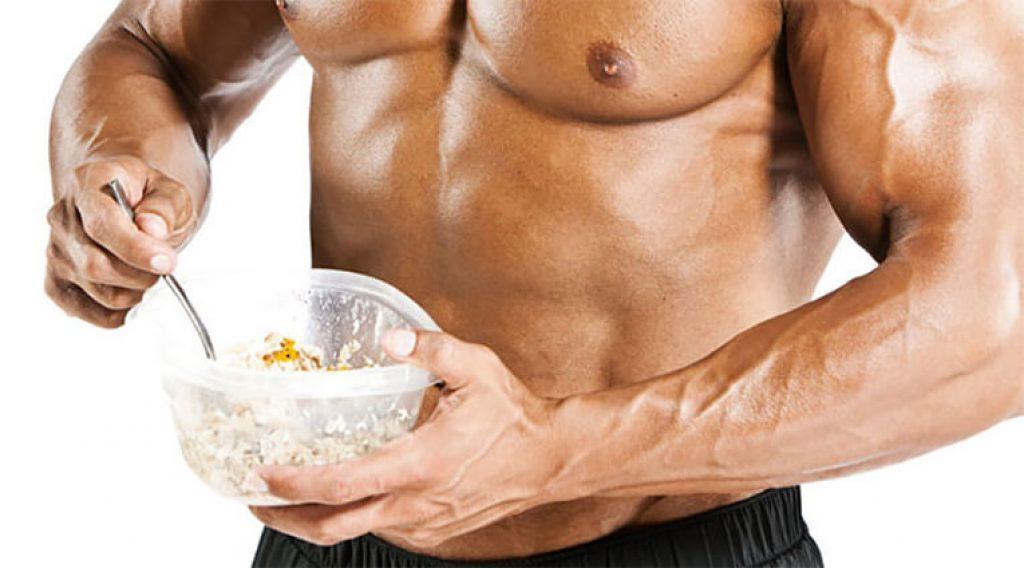 Творог нужно есть до или после тренировки