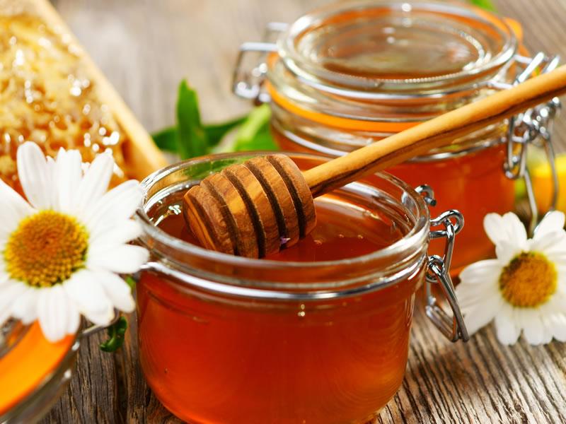 Как вылечить гастрит медом